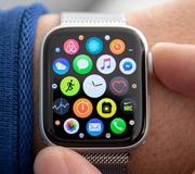 WatchOS 6 позволит удалять стандартные приложения.