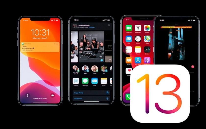 Как установить iOS 13 уже сейчас.