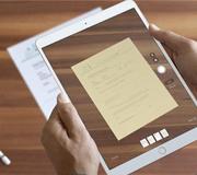 iOS 13 значительно улучшила сканирование документов.