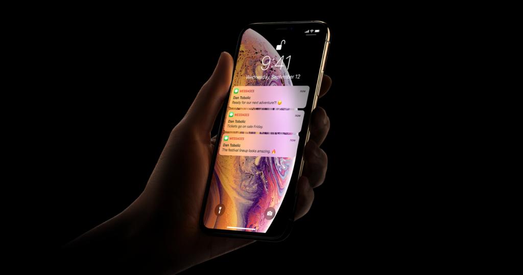 Поставками экранов для Apple займется другая компания.