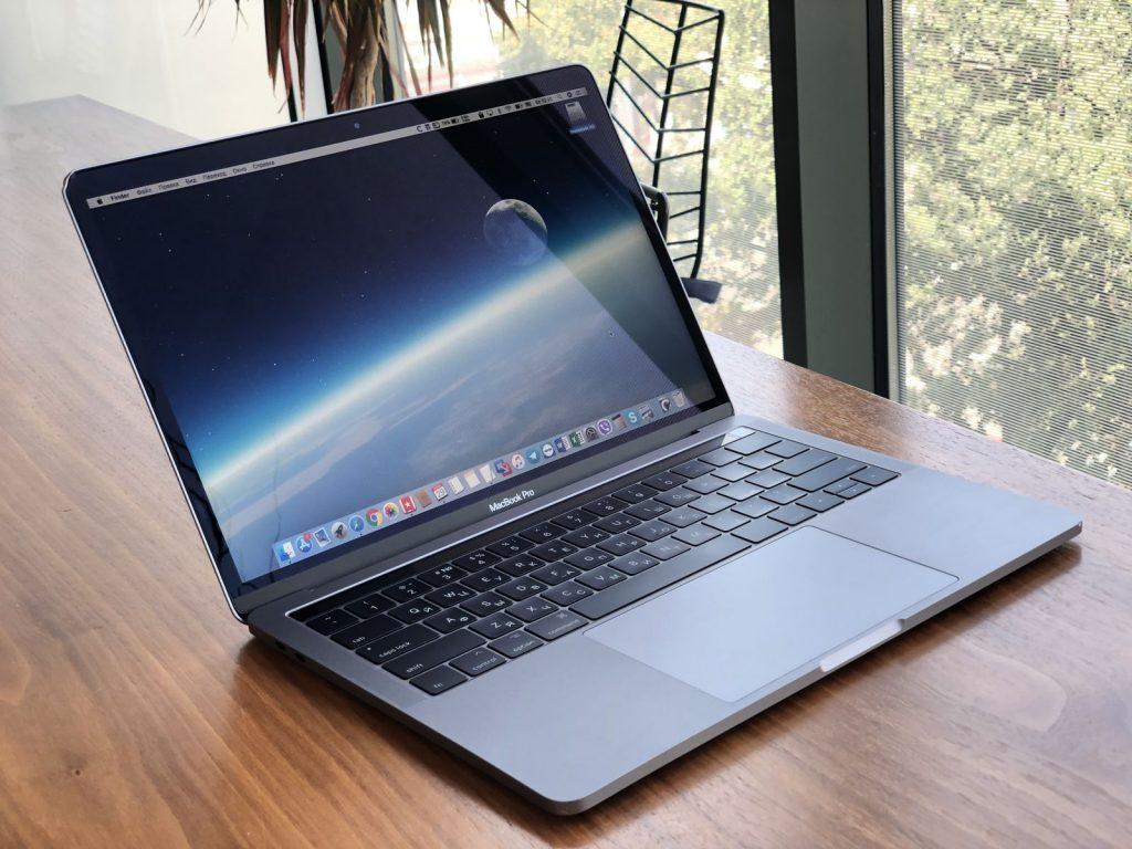 iFixit разобрали обновленный MacBook Pro.