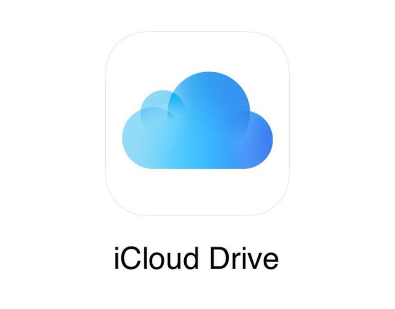 Как добавить iCloud Drive в Dock?