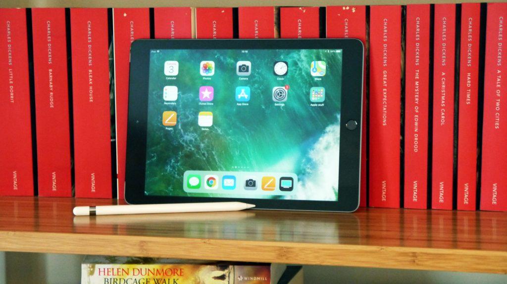 iPad 2019 выйдет в конце года.