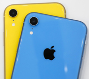 iPhone XR очень популярен в США.