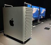 Apple попросила снизить пошлины для Mac Pro.