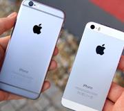 Apple полностью прекратит продажи некоторых iPhone.
