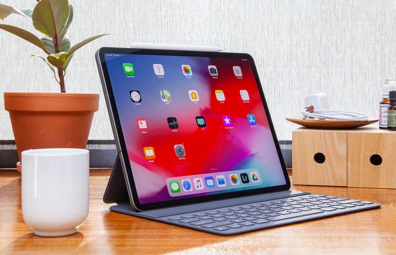 Пользователи жалуются на экраны iPad.