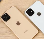 Подтверждены названия новых iPhone.