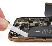 Apple против неофициальных сервисов.