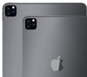 iPad Pro получит новую камеру.