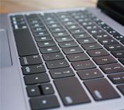 Apple работает над новой клавиатурой.