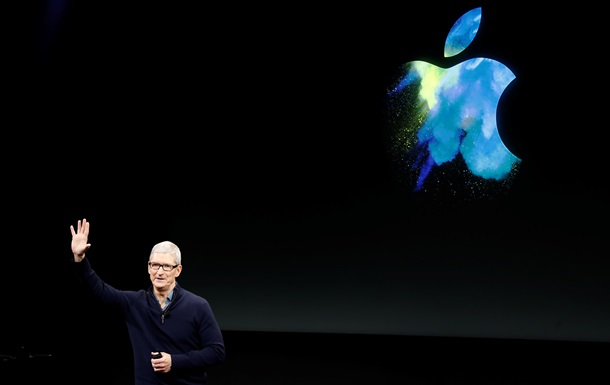 Презентация Apple.