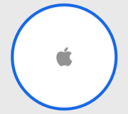Apple разрабатывает собственный трекер.