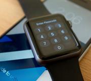 Как разблокировать Apple Watch с iPhone?
