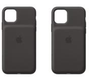 Apple готовит новые чехлы для iPhone 11, 11 Pro и 11 Pro Max.
