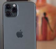 Apple снижает производство.