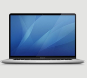 Найдено изображение нового MacBook Pro 16.