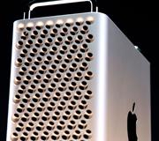 Блоггерам понравился Mac Pro.