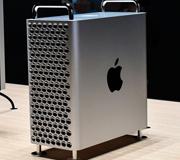 Стартовали продажи Mac Pro.