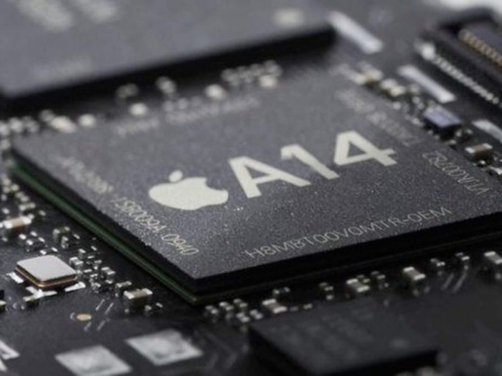 iPhone 12 удивит своей мощностью.