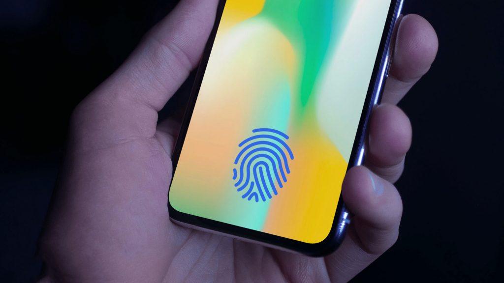 Touch ID все ближе к возвращению в iPhone.