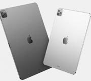 iPad Pro получит поддержку высокоскоростных сетей 5G.