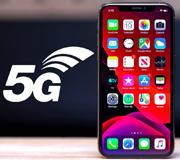 iPhone с поддержкой высокоскоростного 5G появится не везде.