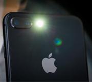 Как включить вспышку при звонках и уведомлениях на iPhone?