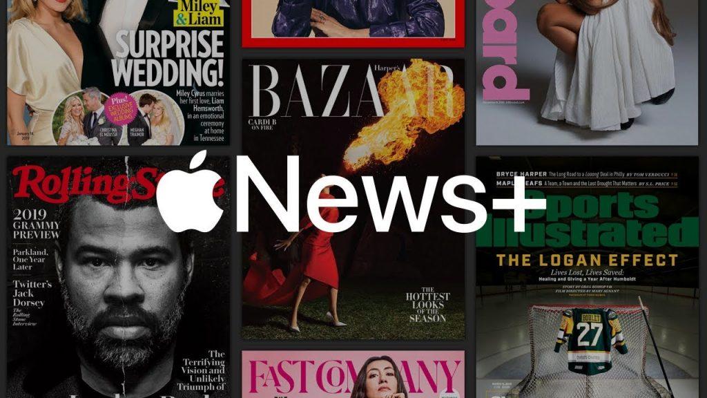 Apple обвинили в агрессивной рекламе.