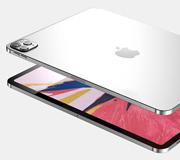 iPad Pro выйдет осенью.