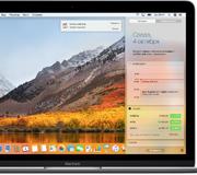 Как настроить центр уведомлений в macOS?
