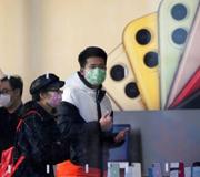 Apple закрыла все магазины в Китае.