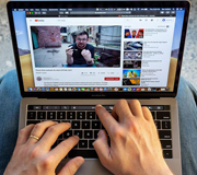 Новости о будущих MacBook.
