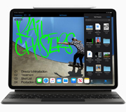 Apple еще раз обновит iPad Pro.