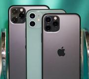 Apple ввела лимит на покупку техники.