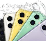 iPhone 11 пролежал под водой два месяца.