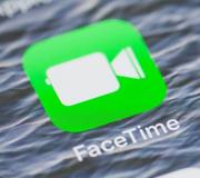 Пользователи жалуются на FaceTime.