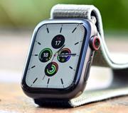 В продажу поступили восстановленные Apple Watch Series 5.