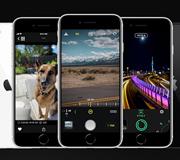 Разработчики Halide улучшили камеру iPhone SE.