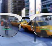 Новые подробности про Apple Glasses.