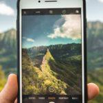 Как изменить формат фотографий на iPhone?