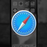 Как очистить историю поиска Safari на iPhone?