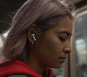 Apple выпустила обновление для AirPods Pro.