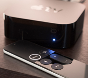 Apple готовит новую Apple TV.