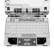 iFixit рассказали о внутреннем строении Magic Keyboard.