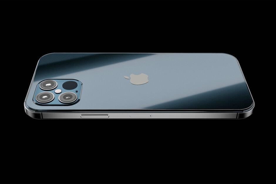 iPhone 12 получит новую камеру.