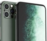 iPhone 12 получит больше памяти и новый дисплей.
