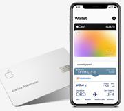 Владельцы Apple Card получат беспроцентную рассрочку.