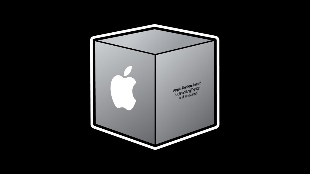 Названы лауреаты премии Apple Design Awards.