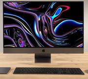 Новые iPad и iMac выйдут во второй половине года.